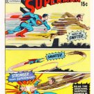 SUPERMAN #235 DC Comics 1971
