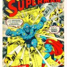 SUPERMAN #258 DC Comics 1972