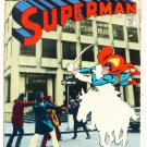 SUPERMAN #289 DC Comics 1975 Photo Cover