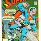 SUPERMAN #325 DC Comics 1978 Whitman Variant