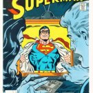 SUPERMAN #326 DC Comics 1978 Whitman Variant