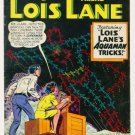 LOIS LANE #72 DC Comics 1967 Superman