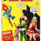 LOIS LANE #121 DC Comics 1972 Rose and Thorn GIANT