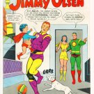 JIMMY OLSEN Superman's Pal #101 DC Comics 1967