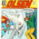 JIMMY OLSEN #160 DC Comics 1973 Superman's Pal