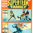 SUPER-TEAM FAMILY #2 DC Comics 1975 GIANT Deadman