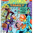 SUPERMAN FAMILY #213 DC Comics 1981 Dollar Giant Very Fine
