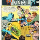 WORLDS FINEST #194 DC Comics 1970 Superman and Batman