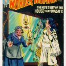 WONDER WOMAN #195 DC Comics 1971 Diana Prince
