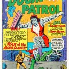 DOOM PATROL #97 DC Comics 1965