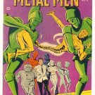 METAL MEN #32 DC Comics 1968