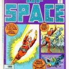 Captain Comet DC SUPER-STARS #4 DC Comics 1976