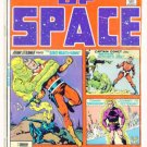 Captain Comet DC SUPER-STARS #6 DC Comics 1976