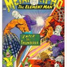 METAMORPHO #14 DC Comics 1967