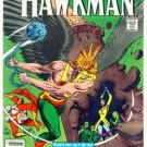 HAWKMAN Showcase #102 DC Comics 1978