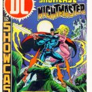 NIGHTMASTER Showcase #82 DC Comics 1969 1st appearance