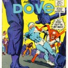 HAWK and the DOVE #4 DC Comics 1969