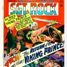 Sgt Rock OUR ARMY AT WAR #162 DC Comics 1966