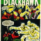 BLACKHAWK #201 DC Comics 1964