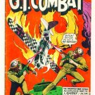 Haunted Tank G.I. COMBAT #110 DC Comics 1965