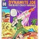 WARFRONT #37 Harvey Comics 1966 Dynamite Joe WALLY WOOD
