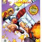 STARS and STRIPE #0 and #1 DC Comics 1999