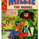 MILLIE THE MODEL #189 MARVEL COMICS 1971