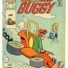 SPEED BUGGY #7 Charlton Comics 1976 Hanna-Barbera