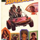 The KROFFT SUPERSHOW #3 Whitman Comics 1978