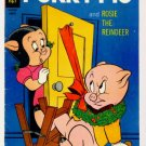 PORKY PIG #16 Gold Key Comics 1966 Petunia