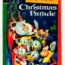 WALT DISNEY CHRISTMAS PARADE #6 Gold Key Comics 1967