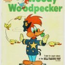 WOODY WOODPECKER #68 Dell Comics 1961