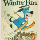 HUCKLEBERRY HOUND Dell Comics 1959 Four Color #1054 Hanna-Barbera