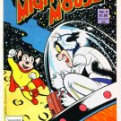 MIGHTY MOUSE #2 Spotlight Comics 1987
