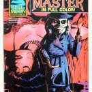PUPPET MASTER #1 Eternity Comics 1990 NM Horror