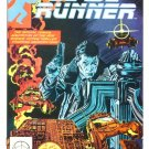 BLADE RUNNER #1 Marvel Comics 1982 NM