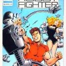 VINTAGE MAGNUS ROBOT FIGHTER #1 Valiant Comics 1992