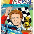 LEGENDS of NASCAR #1 Vortex Comics 1990 NM Bill Elliott