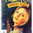 BUFFY The Vampire Slayer #3 Dark Horse Comics 1998 PHOTO COVER