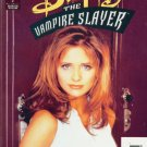 BUFFY The Vampire Slayer #2 ORIGIN Dark Horse Comics 1999 PHOTO COVER