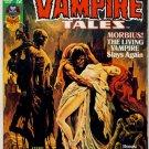 VAMPIRE TALES #7 Marvel Comics Curtis Magazine 1974 MORBIUS
