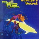MOEBIUS The MAGIC CRYSTAL #3 AURELYS'S SECRET