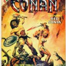 SAVAGE SWORD OF CONAN Marvel Comics 1978 Super Special #9