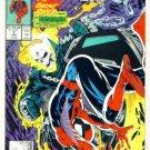SPIDER-MAN #7 Marvel Comics 1991 NM Hobgoblin