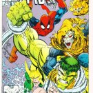 SPIDER-MAN #19 Marvel Comics 1992 NM Hobgoblin