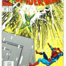 SPIDER-MAN #40 Marvel Comics 1993 NM