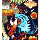 SPIDER-MAN #54 Marvel Comics 1995 NM Scarlet Spider