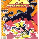 CARTOON NETWORK PRESENTS #4 DC Comics 1997 Hanna-Barbera
