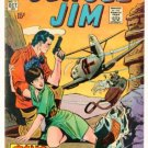 JUNGLE JIM #26 Charlton Comics 1969