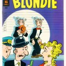 BLONDIE #169 King Comics 1967 Chic Young Dagwood